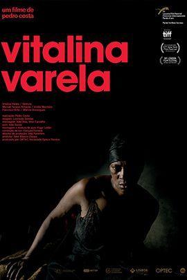 维塔利娜·瓦雷拉的海报