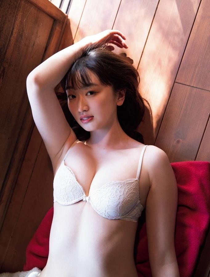 黑木绫乃(黒木綾乃)个人资料介绍-3CD