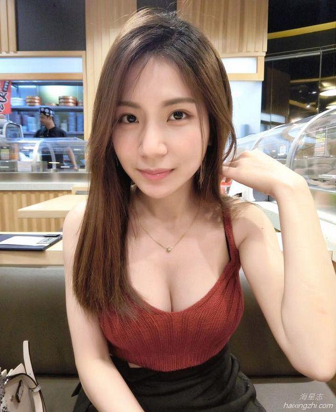 马来西亚网红 josephy_li姗姗美照25