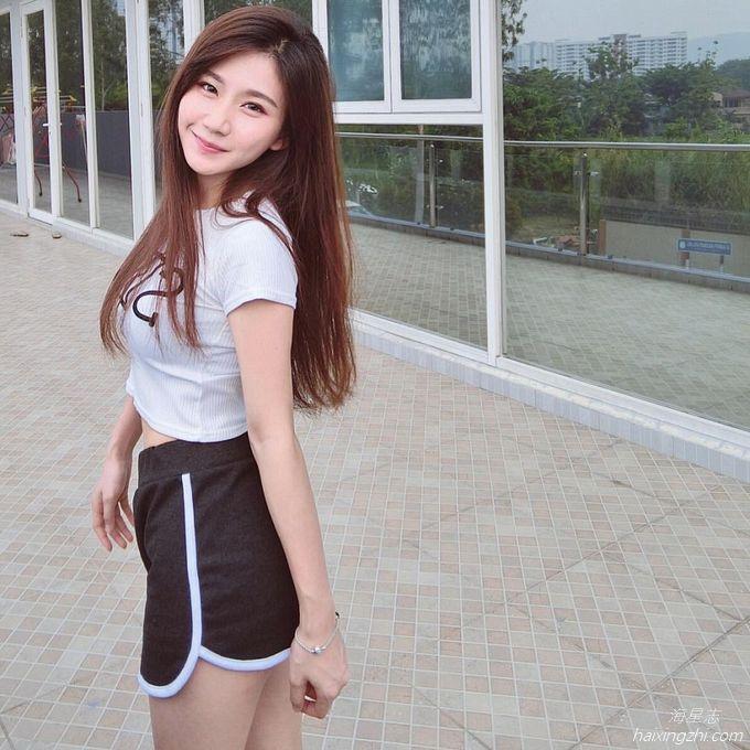 马来西亚网红 josephy_li姗姗美照26