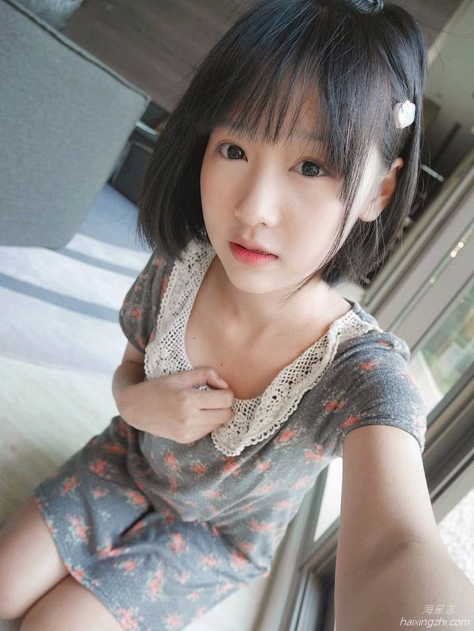 泰国超人气牙套美少女Mintra Dingdong_2