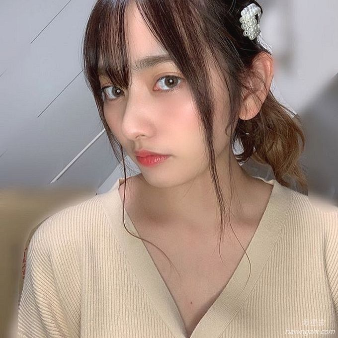 菲日混血美女夏目まどか(夏目漱石),清纯性感_14