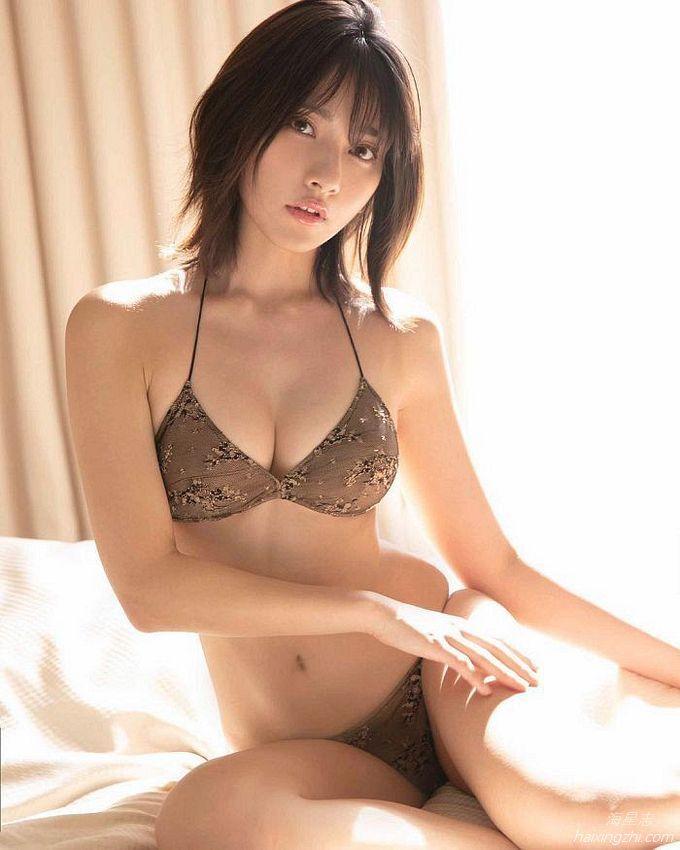 菲日混血美女夏目まどか(夏目漱石),清纯性感_15