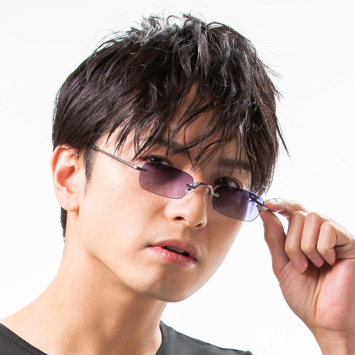 咒术回战 五条悟 七海建人 墨镜 太阳眼镜1000156094_3
