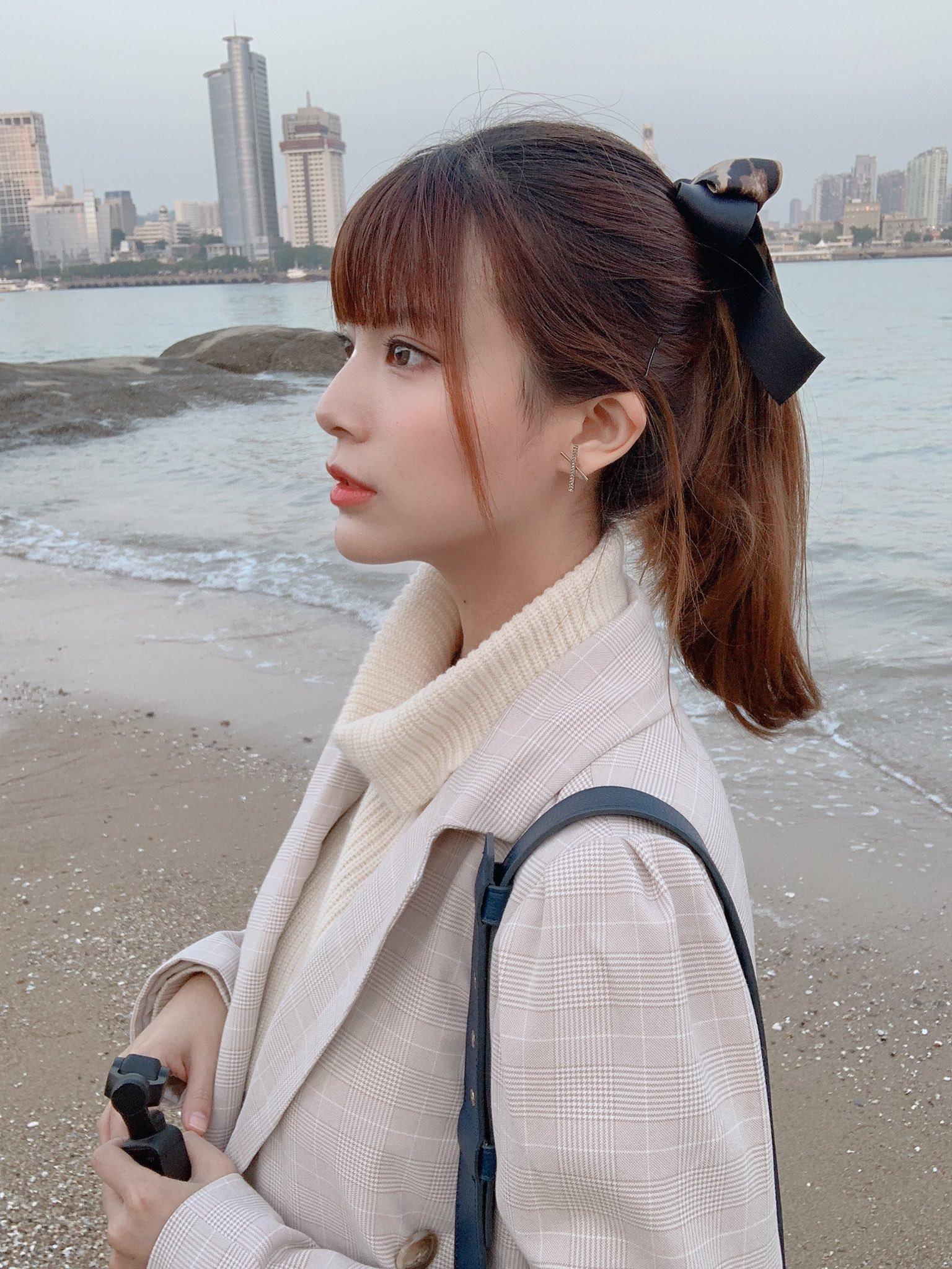 水着金发萝莉 猫耳耳机少女-COS精选二百一十九弹 动漫漫画 第42张