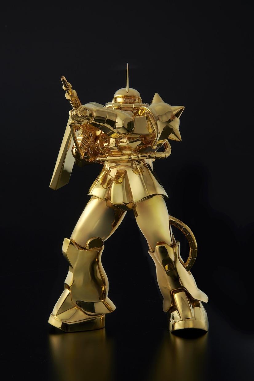 黄金高达 RX-78-2 扎古 U-Works