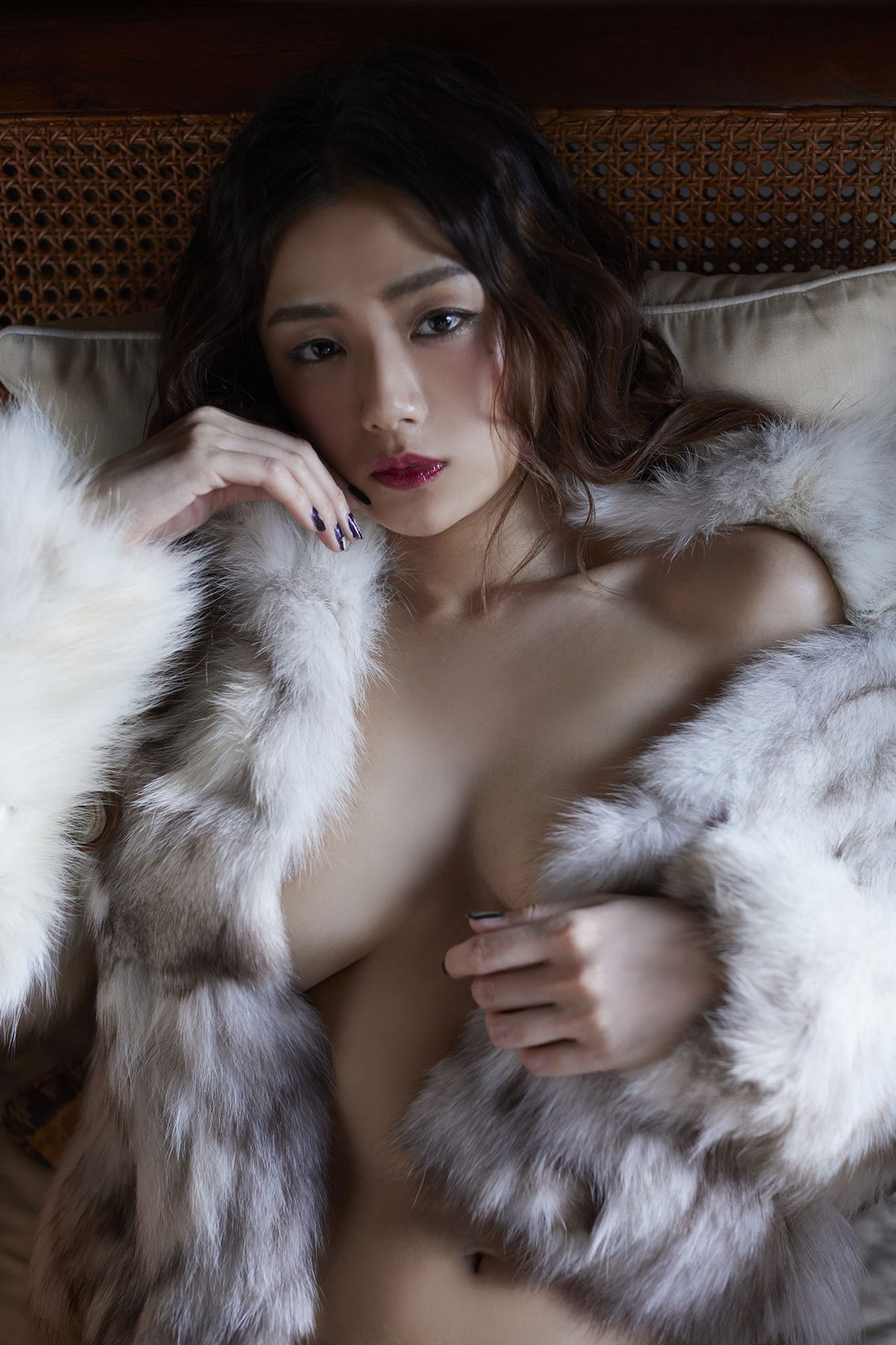 片山萌美 Poker Face 00028