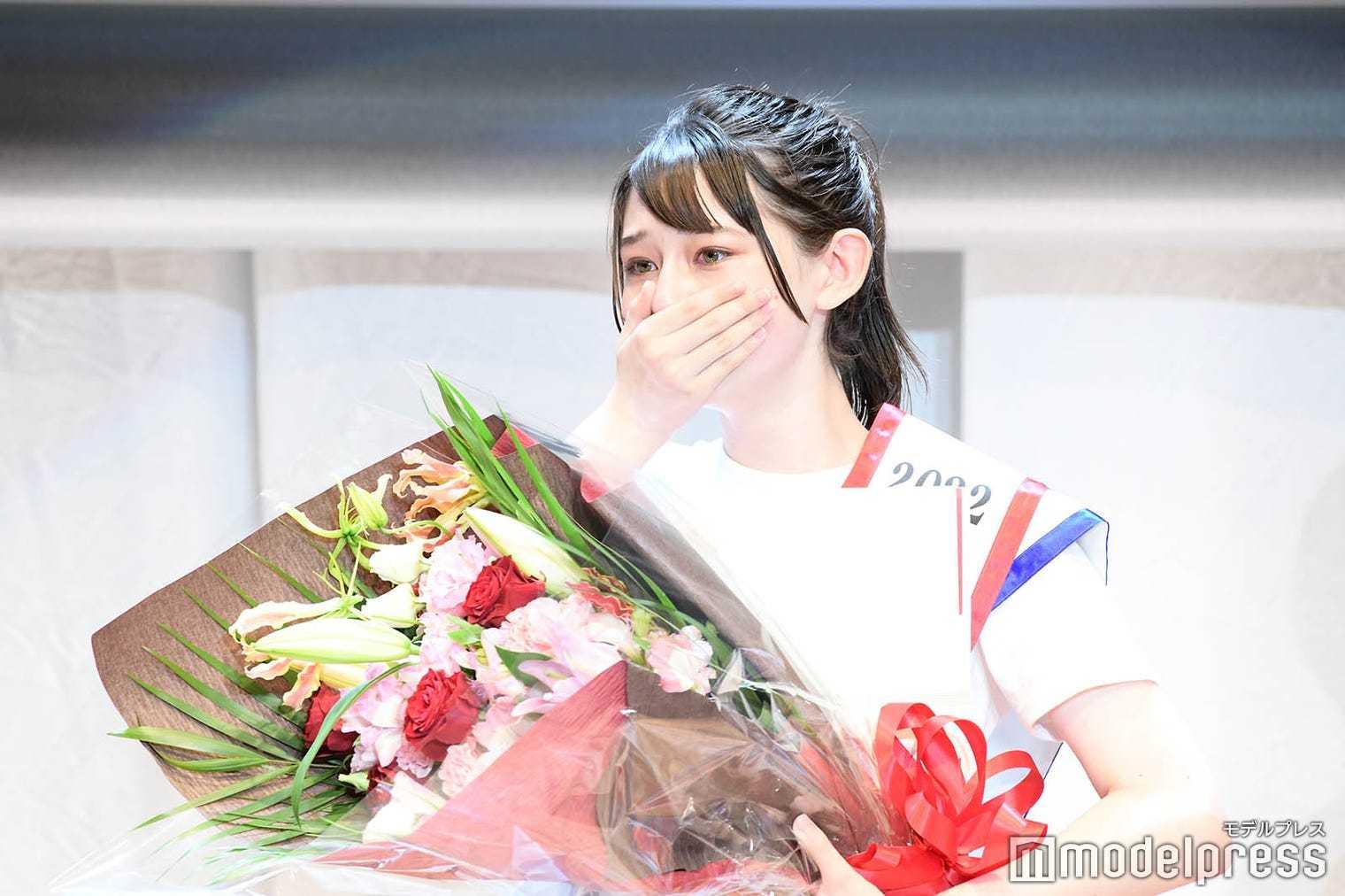 石川花 Miss Teen Japan_和邪社13