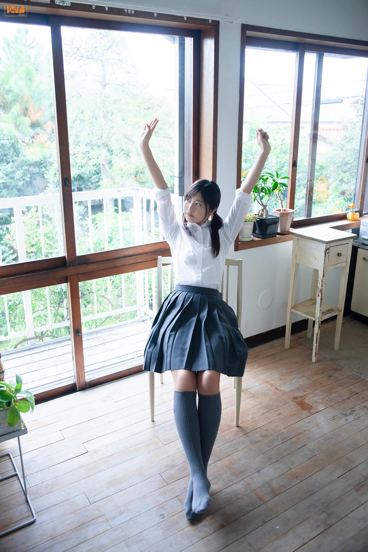 吉田莉樱 Rio Yoshida