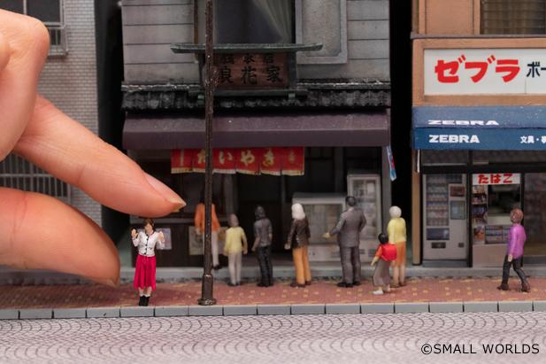 SMALL WORLDS TOKYO 美少女战士_和邪社16