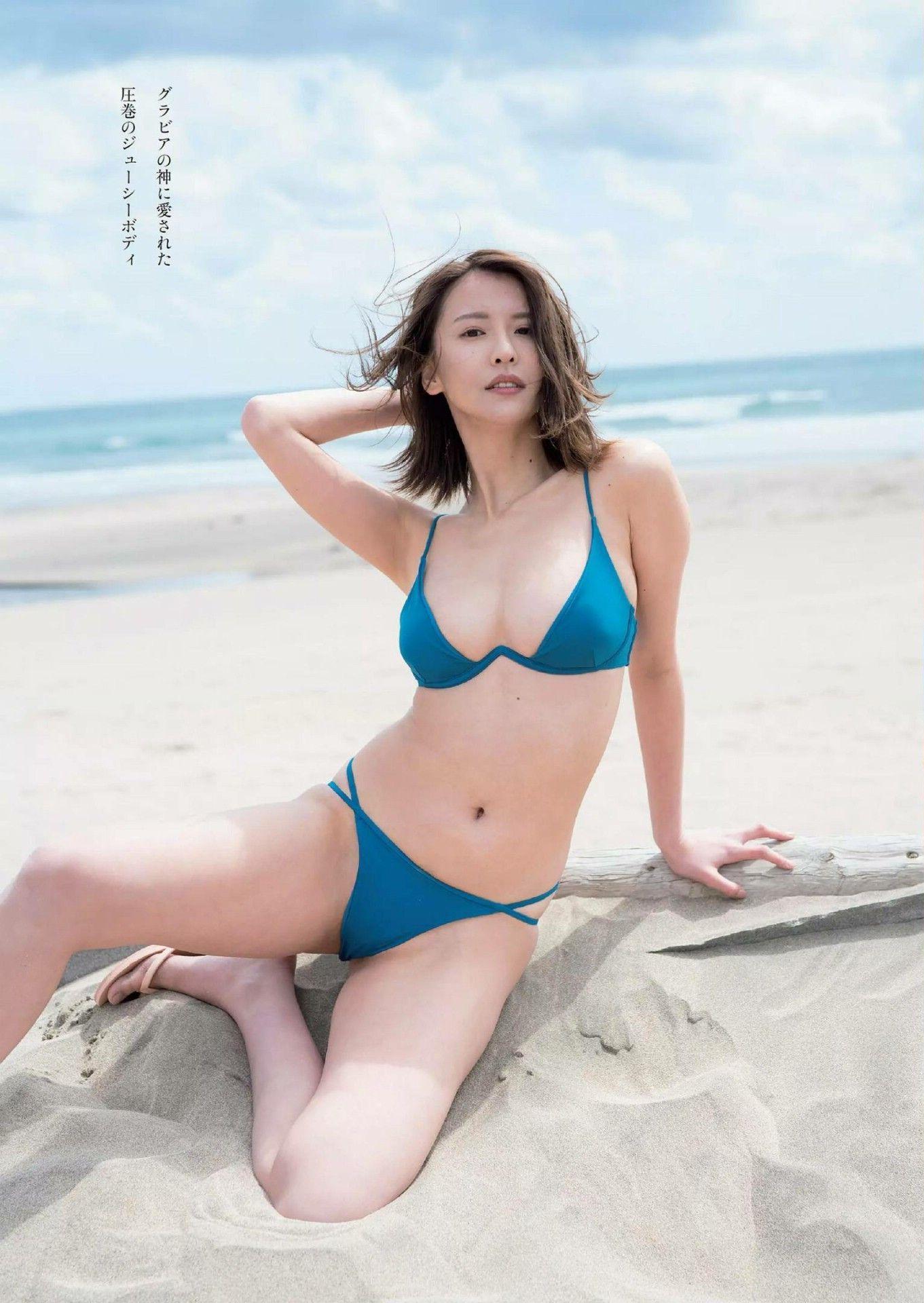 高崎加奈美 吉田爱理-Weekly Playboy-第22张图片- www.coserba.com整理发布