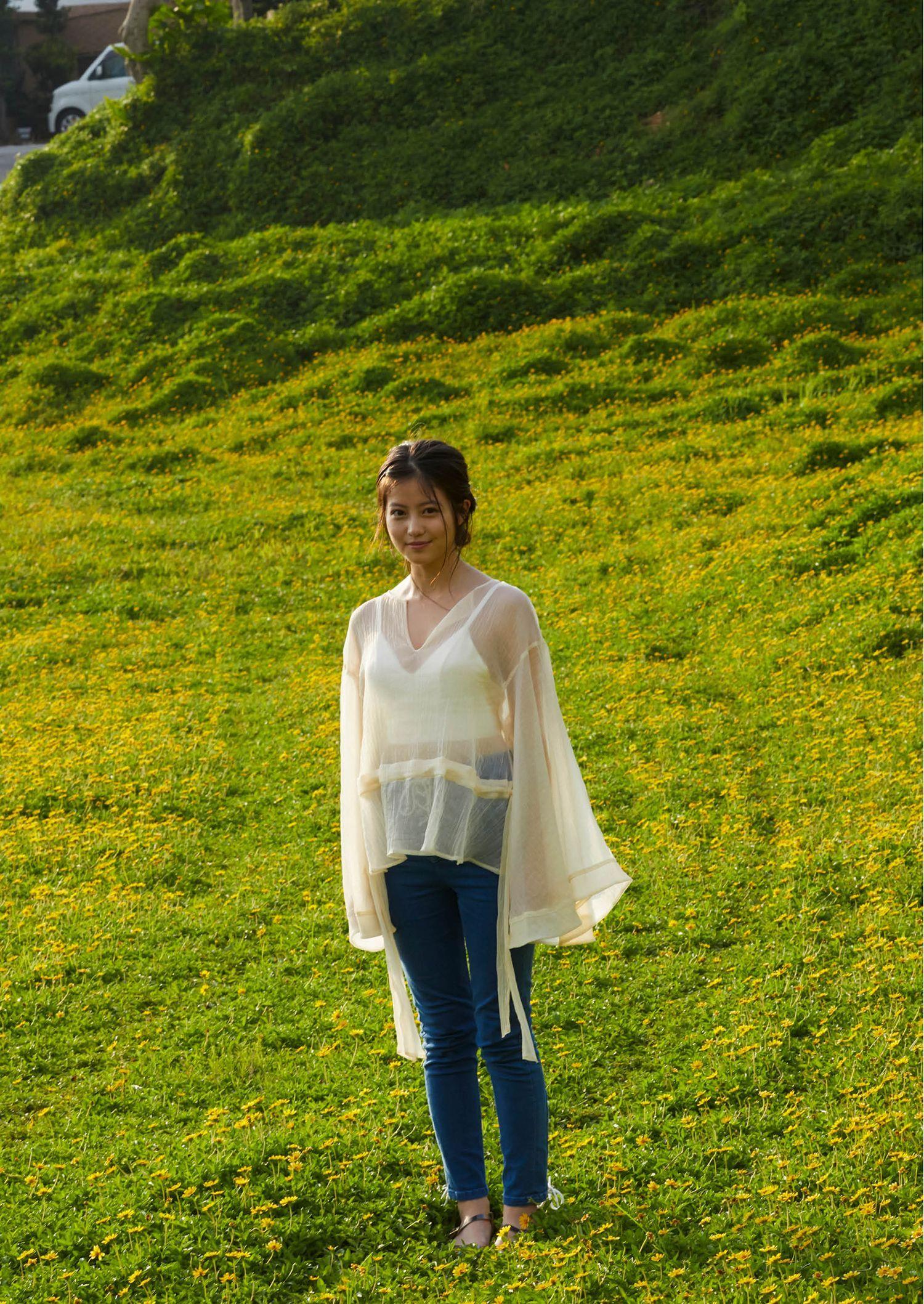 今田美樱 写真集93