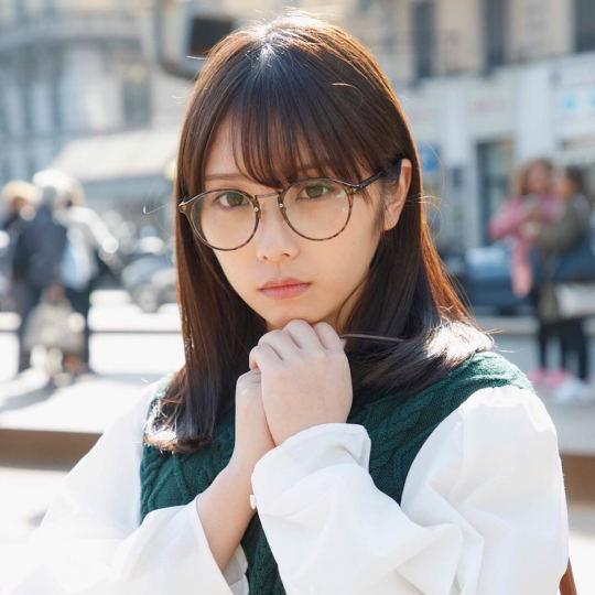 与田祐希 乃木坂46