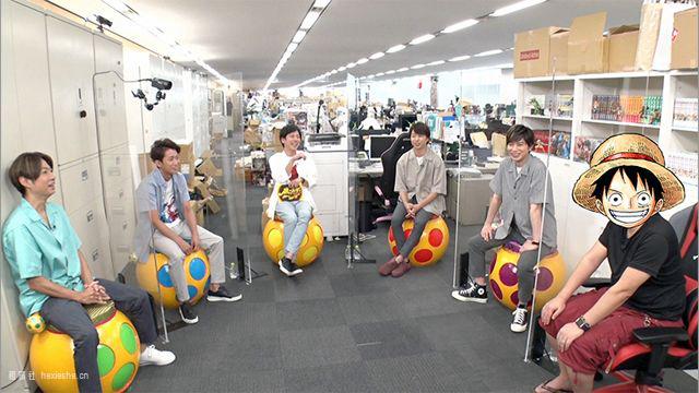 海贼王_岚_尾田荣一郎_和邪社6