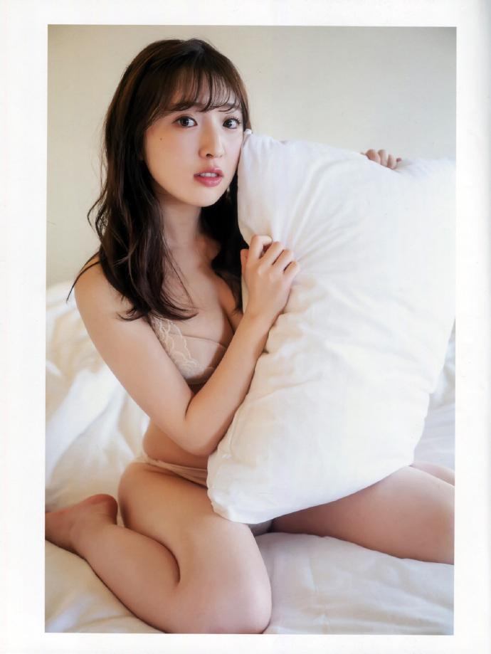 豊田萌絵 写真集 moEmotion_和邪社126