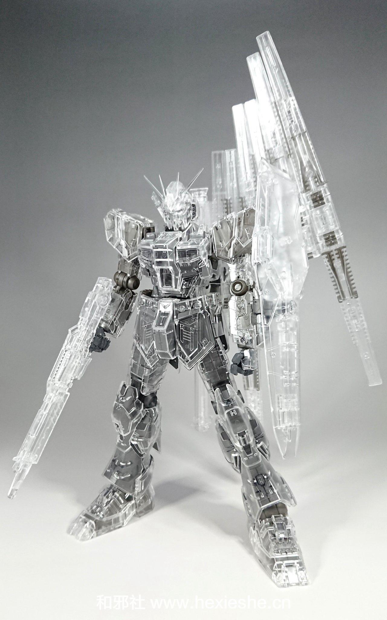 彩色玻璃RX-93 νGUNDAM_和邪社14