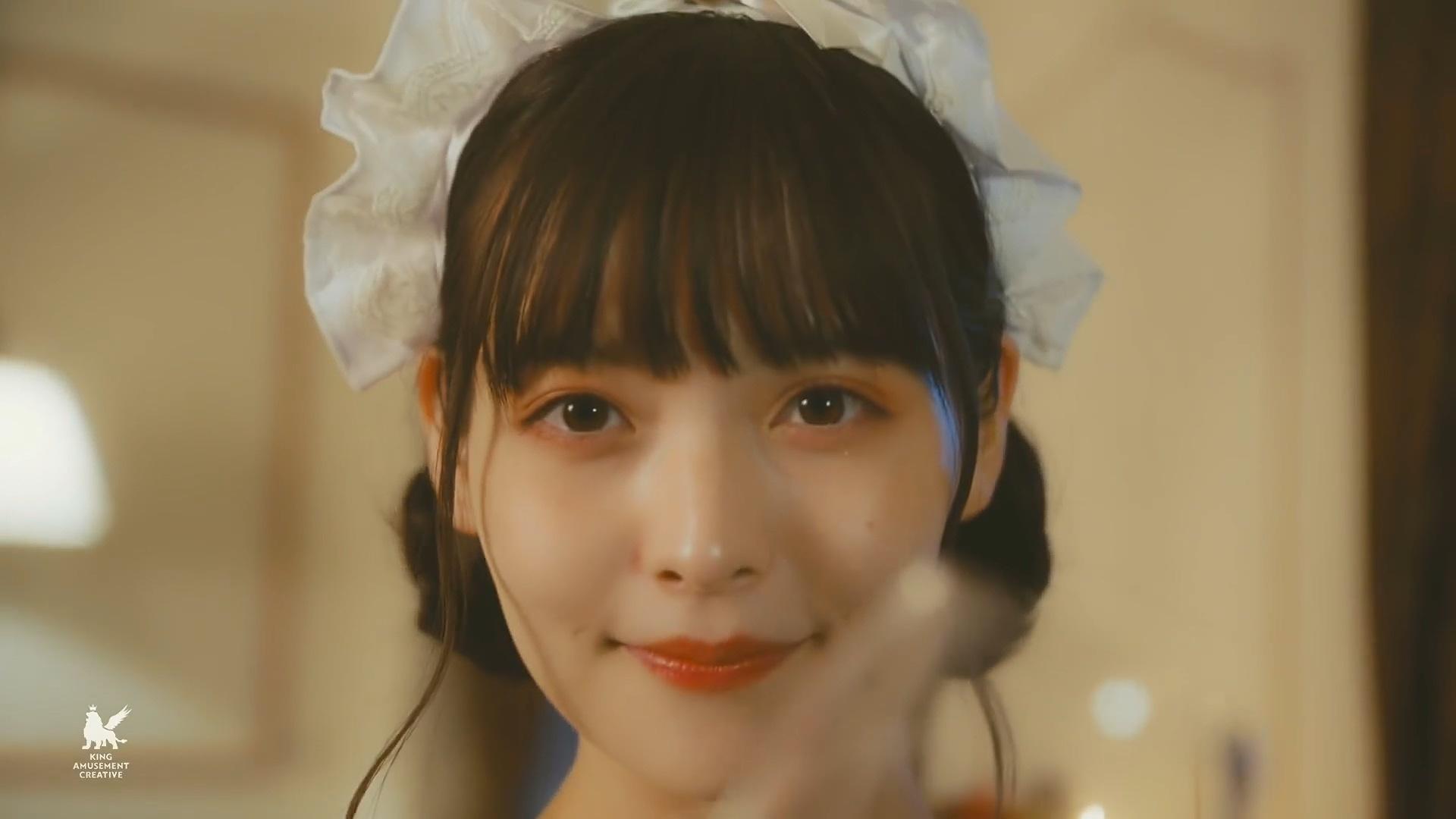 上坂すみれ「EASY LOVE」Music Video 不要欺负我、长瀞同学