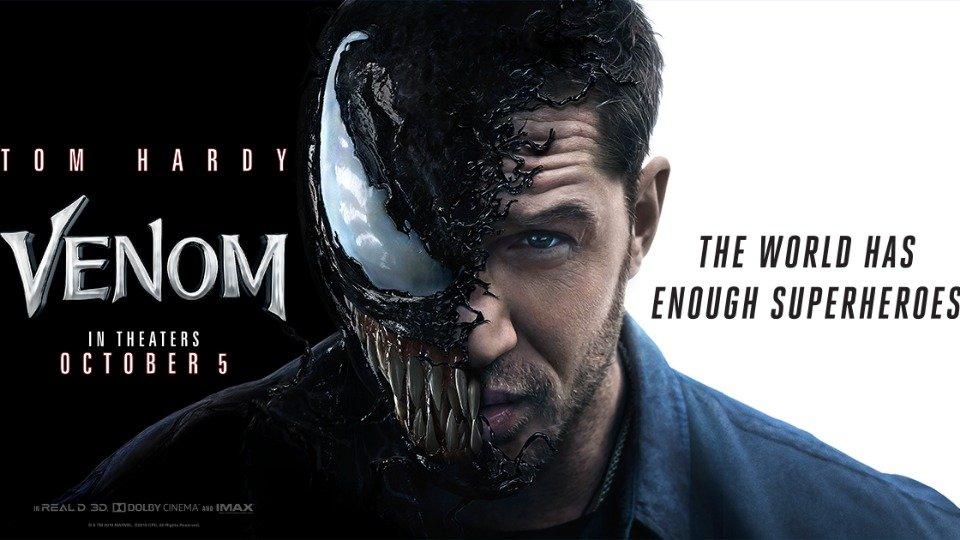 【2018科幻】毒液:致命守护者  Venom【天天美剧字幕组】