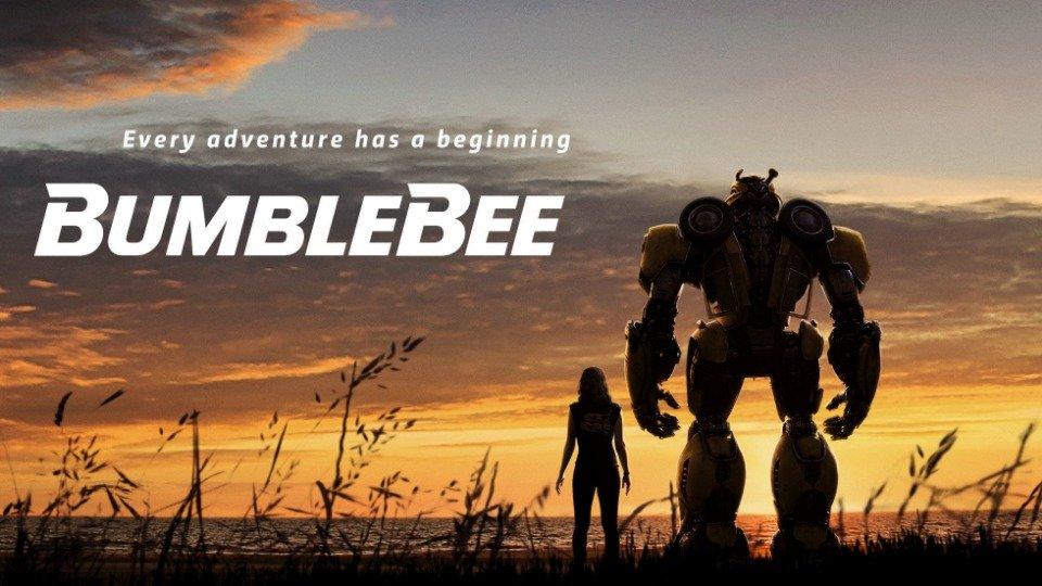 【2018科幻】大黄蜂 Bumblebee【远鉴字幕组】