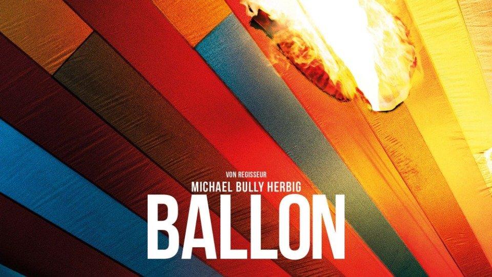 【2018德国】气球 Ballon【1080P】【官方中字】