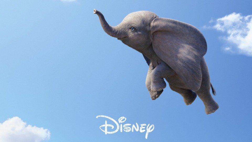 【2019奇幻】小飞象 Dumbo【英语中字】