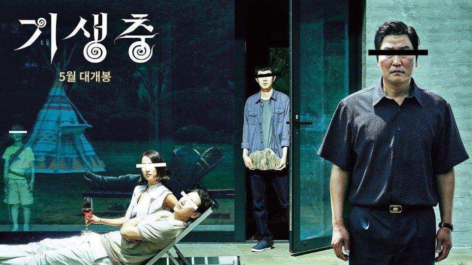 【2019韩影】寄生虫【1080P】【中字】