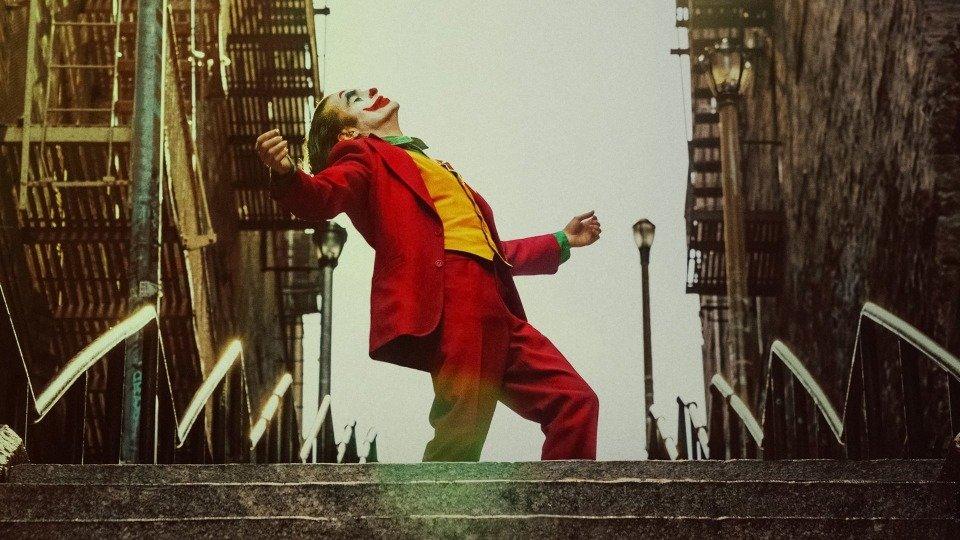 【惊悚/犯罪】小丑 Joker (2019)【1080P】【官方中字】