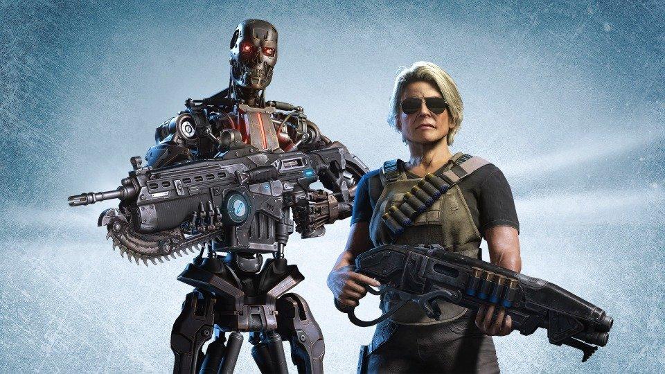 【动作/科幻】终结者:黑暗命运 Terminator: Dark Fate【人人影视】