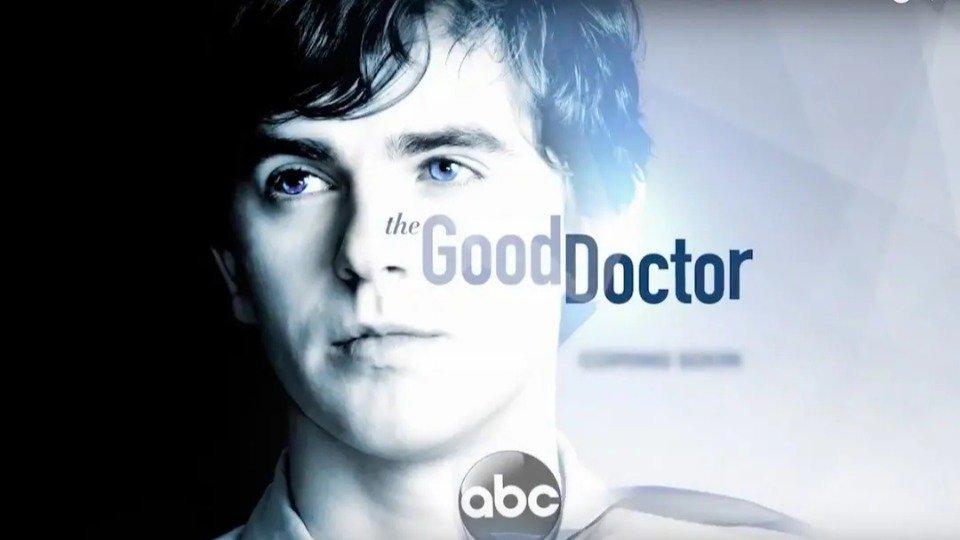 【美剧】良医 The Good Doctor Season 第一季全【人人影视】