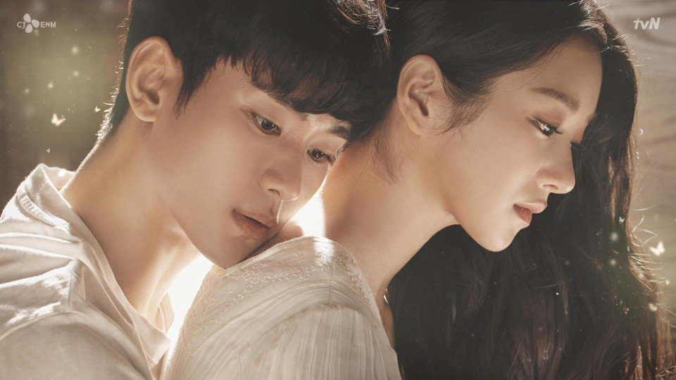 【tvN周末剧】虽然是精神病但没关系【1080P】【小玩剧】