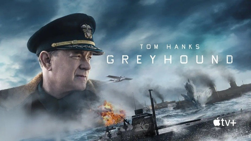【历史/战争】灰猎犬号 Greyhound (2020)【官方中字】