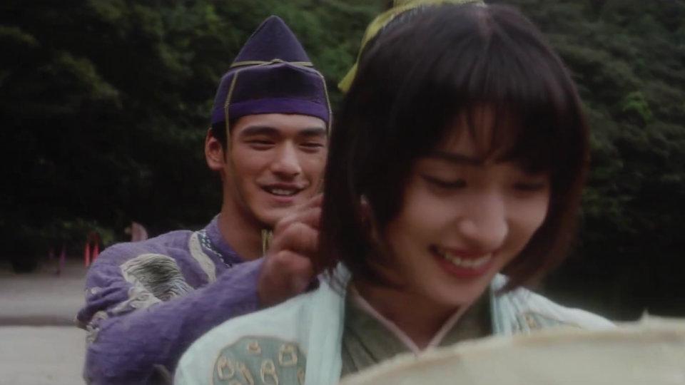 【1997日影】迷雾 MISTY【Little字幕组】