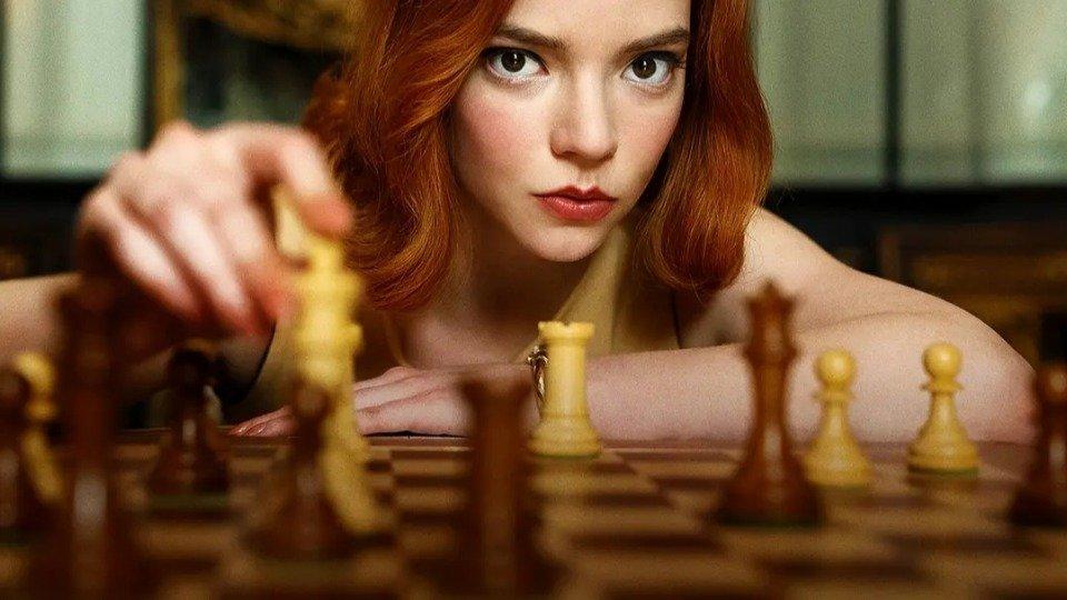 【美剧】后翼弃兵 The Queen's Gambit  (7集全)【FIX字幕侠】