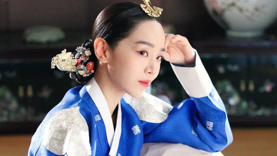 【tvN周末剧】哲仁王后 철인왕후 09-10【TSKS】