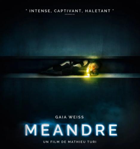 法国恐怖电影《蜿蜒meander》人死后到底是上天堂还是下地狱呢