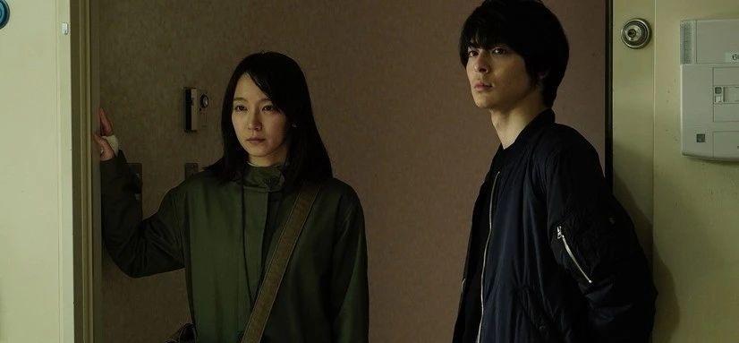 低收视率女王吉冈里帆演技一直没有太大变化但是颜值一直都在线 (18)
