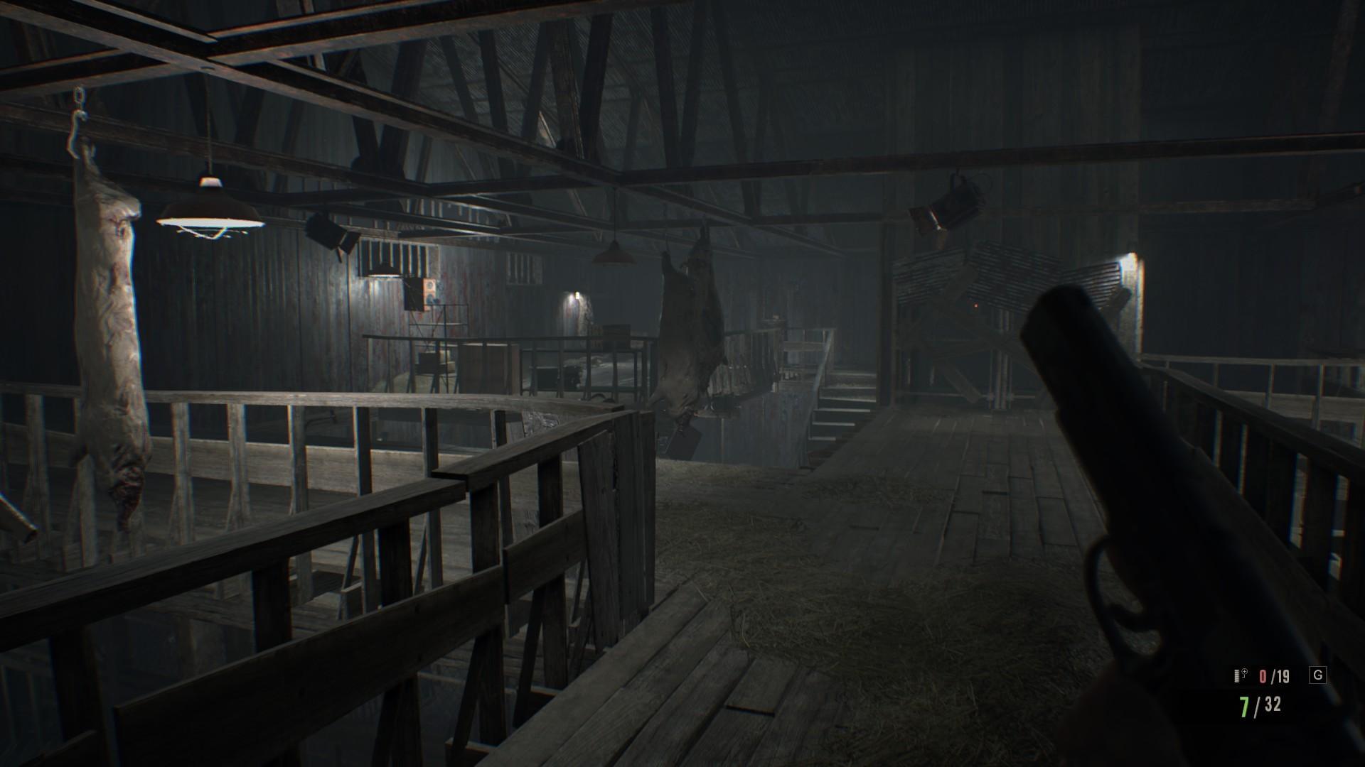 游戏《恶灵古堡7》最不像生化危机系列的大胆创新 (3)