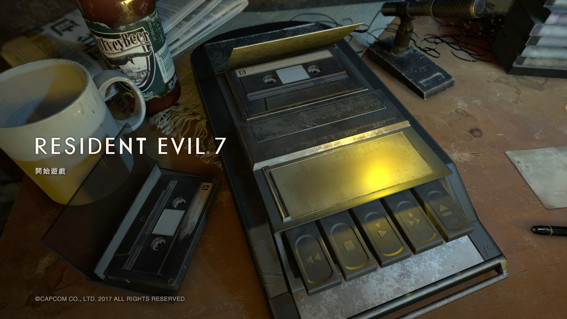 游戏《恶灵古堡7》最不像生化危机系列的大胆创新 (4)