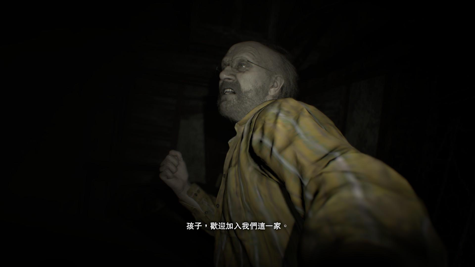 游戏《恶灵古堡7》最不像生化危机系列的大胆创新 (6)