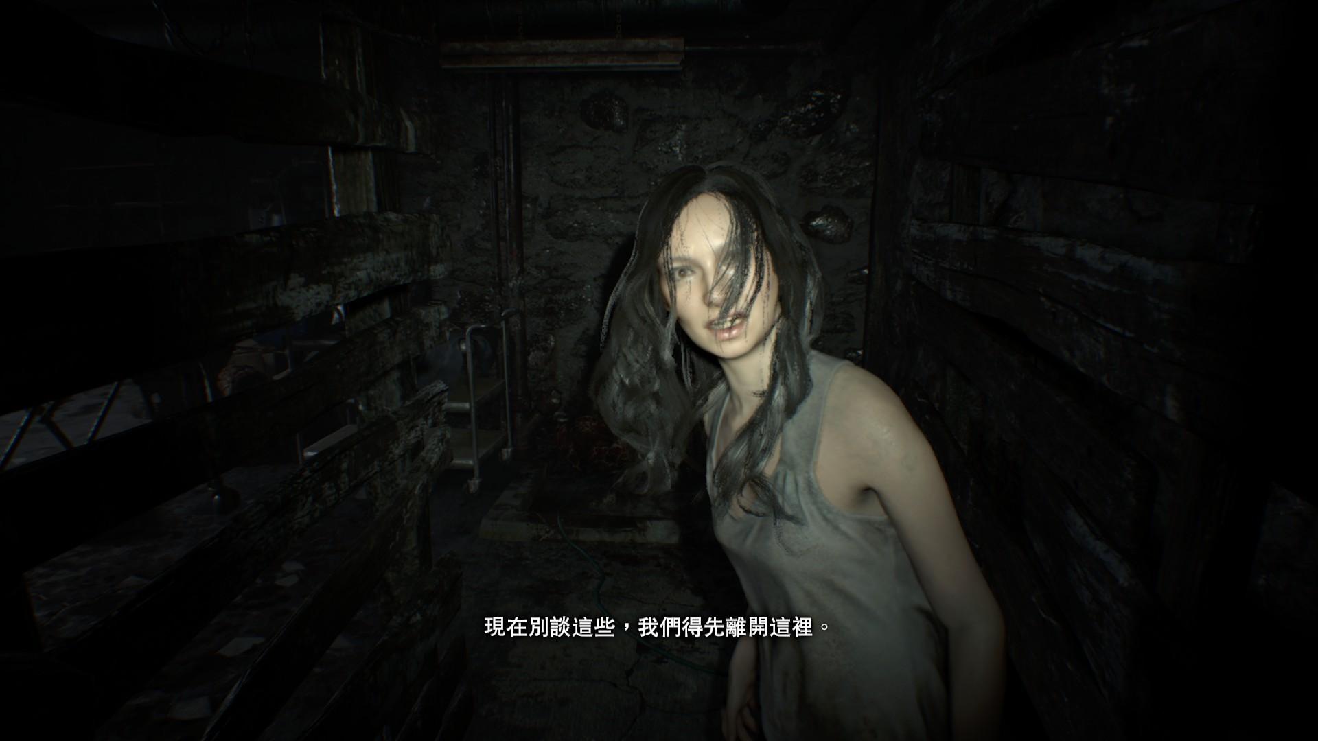 游戏《恶灵古堡7》最不像生化危机系列的大胆创新 (13)