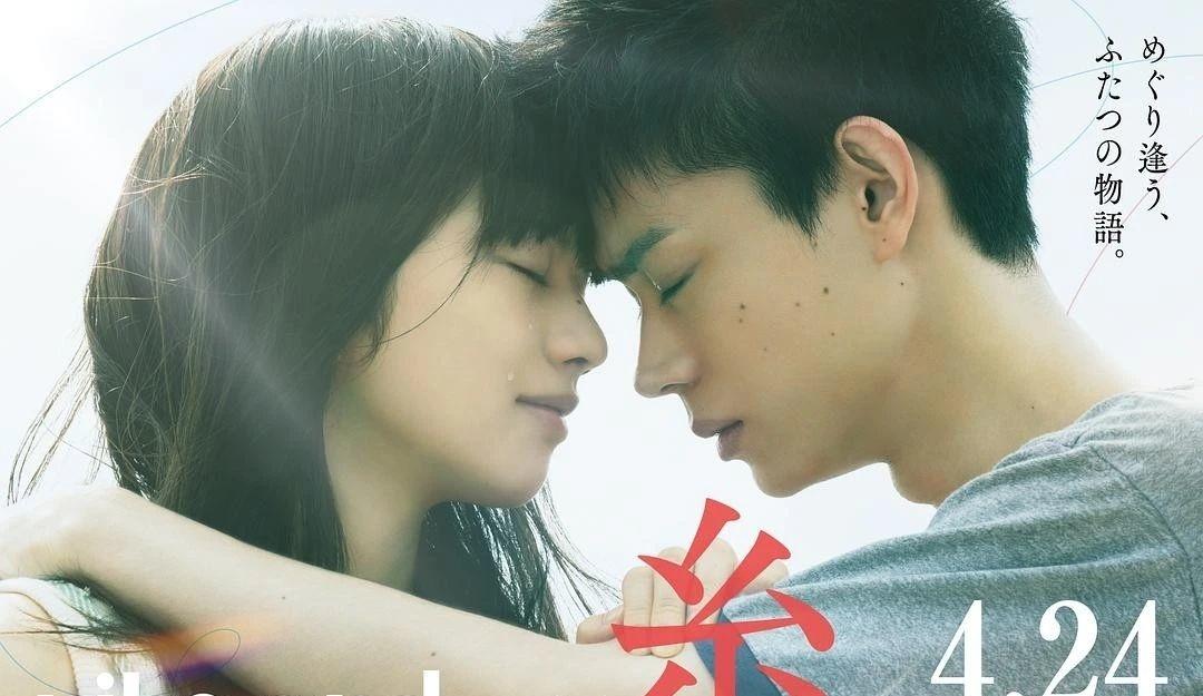 这次菅田将晖和小松菜奈的恋情实锤居然是中国网友提供的 (6)