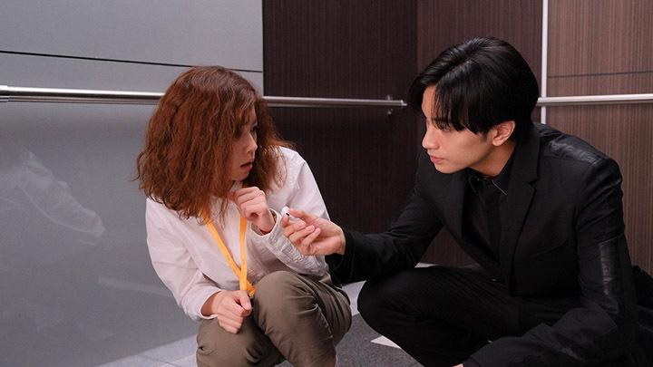 由中岛健人、小芝风花主演的超弱势又不擅长恋爱剧的火9《她很漂亮》正面挑战TBS火10 (5)