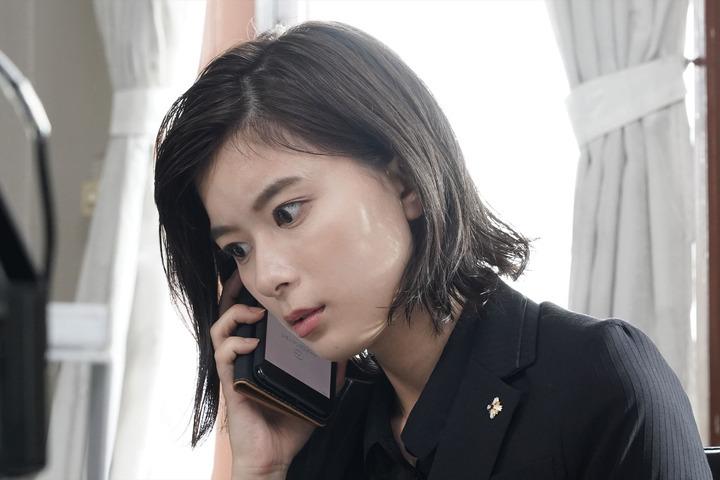 《TWO WEEKS》为救绝症女儿而亡命天涯的三浦春马演技进步令人期待 (3)