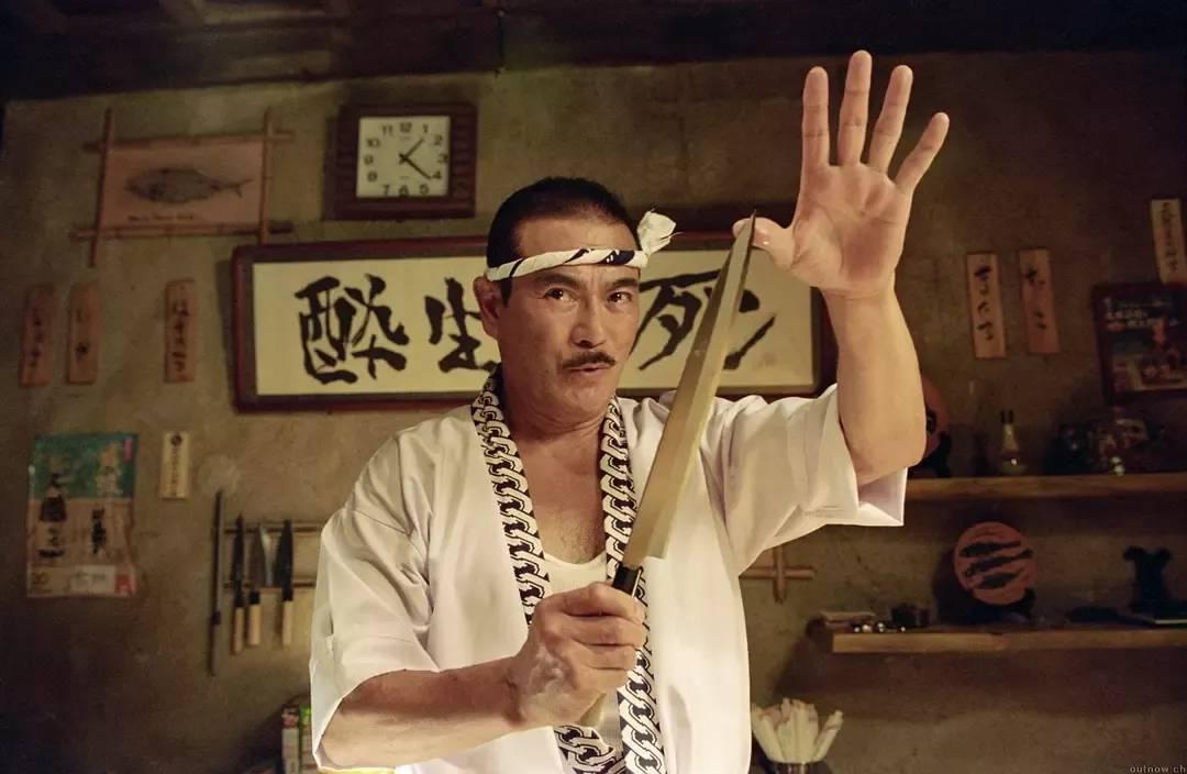 《风云雄霸天下》中大反派雄霸的扮演者千叶真一因为新冠肺炎而去世 (5)