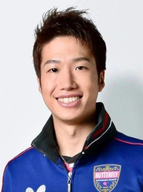 日本兵乒球国手水谷隼退役之后有进军娱乐圈的打算