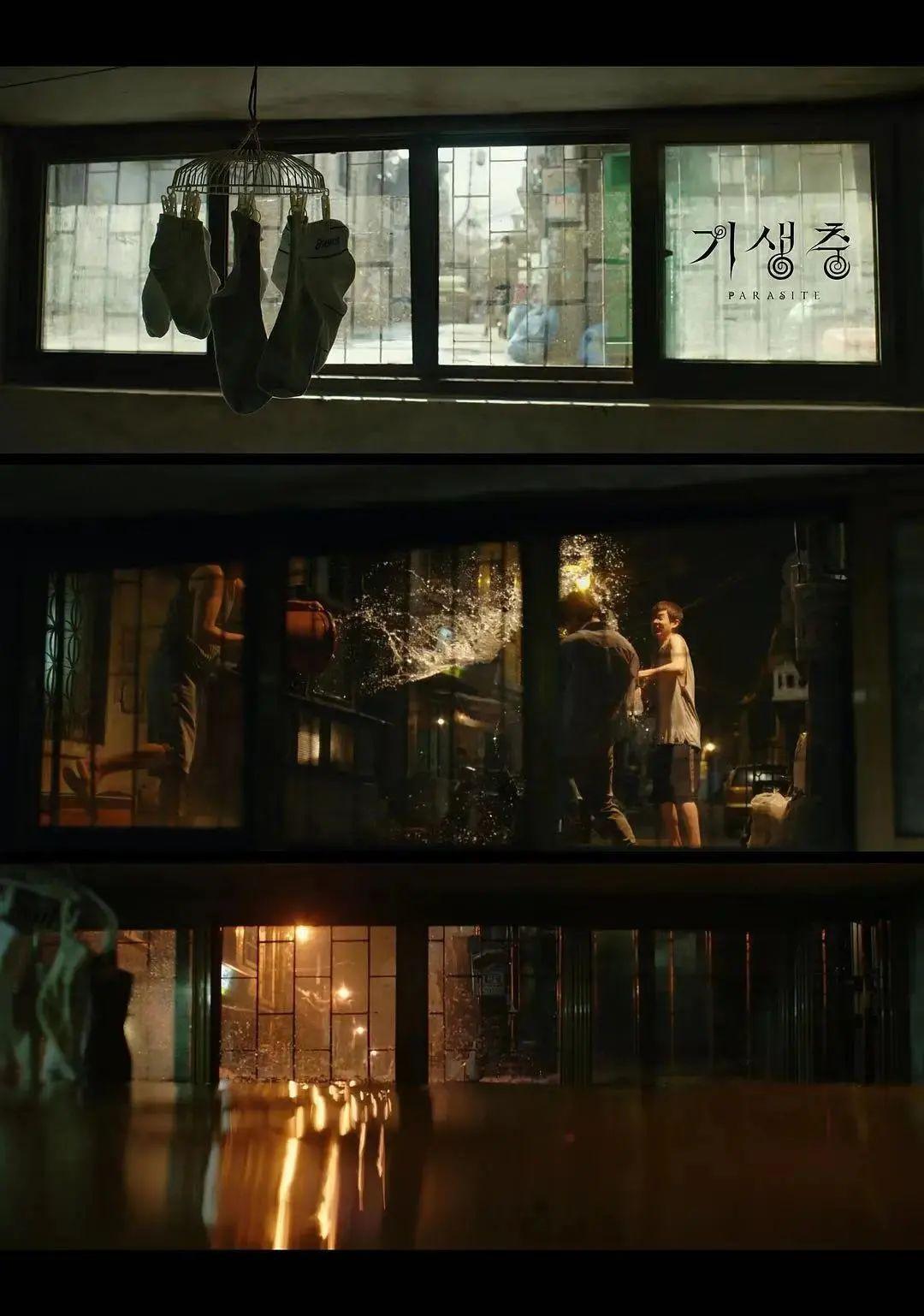 韩国电影导演奉俊昊最大理想就是赤裸裸展现同时代人们生活故事 (5)