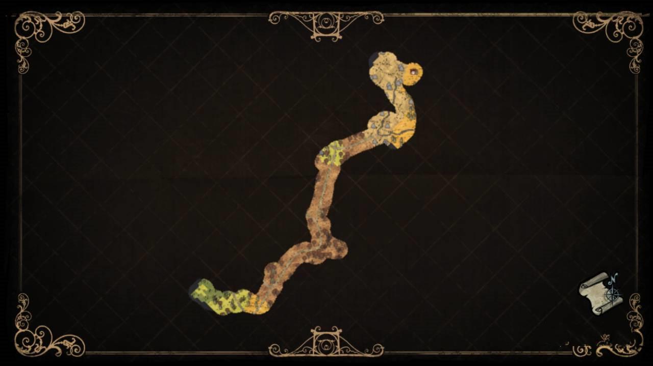 游戏《Don't Starve》在异世界中不断的冒险和探索才能获取生存材料活下去 (9)