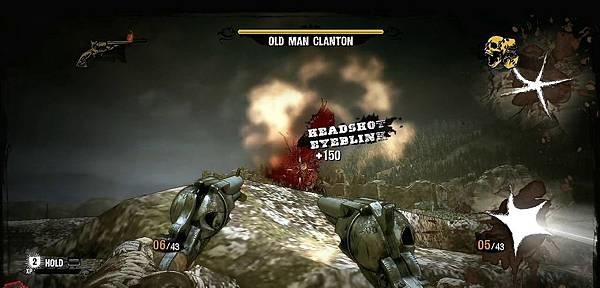 游戏《荒野双蛟龙:枪神》体验心得有了手把人人都可以是枪神 (13)