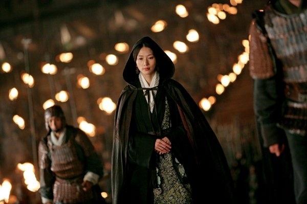 电影《赤壁:决战天下》可以追求孙刘联军和曹营大战的震撼和感动 (2)