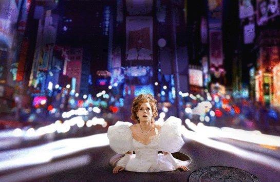 """电影《曼哈顿奇缘》对""""美好""""追求下的意乱情迷 (3)"""
